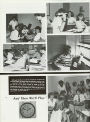 Page 12, 1982 Edition, Southeast Guilford High School - Talon Yearbook (Greensboro, NC) online yearbook collection