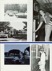 Page 14, 1982 Edition, Southeast Guilford High School - Talon Yearbook (Greensboro, NC) online yearbook collection