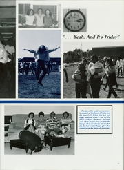 Page 15, 1982 Edition, Southeast Guilford High School - Talon Yearbook (Greensboro, NC) online yearbook collection