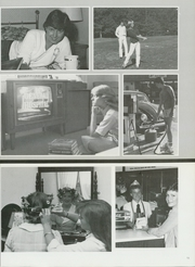 Page 17, 1982 Edition, Southeast Guilford High School - Talon Yearbook (Greensboro, NC) online yearbook collection