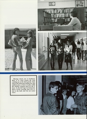 Page 6, 1982 Edition, Southeast Guilford High School - Talon Yearbook (Greensboro, NC) online yearbook collection