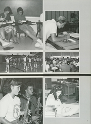 Page 9, 1982 Edition, Southeast Guilford High School - Talon Yearbook (Greensboro, NC) online yearbook collection