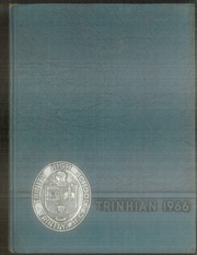 Page 1, 1966 Edition, Trinity High School - Trinhian Yearbook (Trinity, NC) online yearbook collection