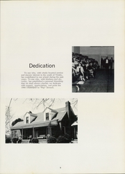 Page 13, 1966 Edition, Trinity High School - Trinhian Yearbook (Trinity, NC) online yearbook collection