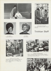 Page 14, 1966 Edition, Trinity High School - Trinhian Yearbook (Trinity, NC) online yearbook collection
