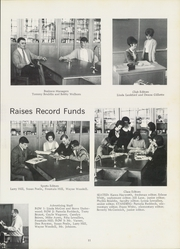 Page 15, 1966 Edition, Trinity High School - Trinhian Yearbook (Trinity, NC) online yearbook collection