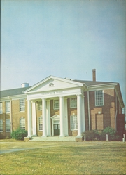 Page 3, 1966 Edition, Trinity High School - Trinhian Yearbook (Trinity, NC) online yearbook collection