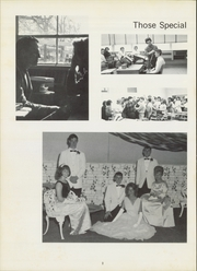 Page 6, 1966 Edition, Trinity High School - Trinhian Yearbook (Trinity, NC) online yearbook collection