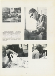 Page 9, 1966 Edition, Trinity High School - Trinhian Yearbook (Trinity, NC) online yearbook collection