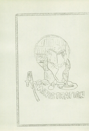 Page 9, 1968 Edition, Trinity High School - Trinhian Yearbook (Trinity, NC) online yearbook collection