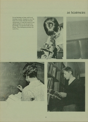 Page 10, 1969 Edition, Trinity High School - Trinhian Yearbook (Trinity, NC) online yearbook collection