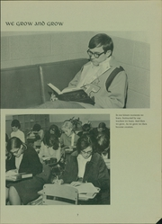 Page 11, 1969 Edition, Trinity High School - Trinhian Yearbook (Trinity, NC) online yearbook collection