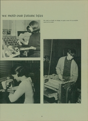 Page 13, 1969 Edition, Trinity High School - Trinhian Yearbook (Trinity, NC) online yearbook collection