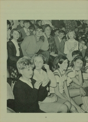 Page 14, 1969 Edition, Trinity High School - Trinhian Yearbook (Trinity, NC) online yearbook collection