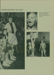 Page 15, 1969 Edition, Trinity High School - Trinhian Yearbook (Trinity, NC) online yearbook collection