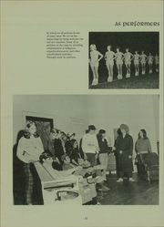 Page 16, 1969 Edition, Trinity High School - Trinhian Yearbook (Trinity, NC) online yearbook collection