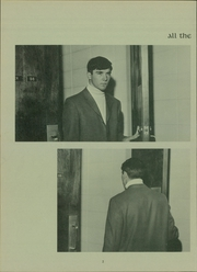Page 6, 1969 Edition, Trinity High School - Trinhian Yearbook (Trinity, NC) online yearbook collection