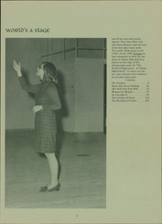 Page 7, 1969 Edition, Trinity High School - Trinhian Yearbook (Trinity, NC) online yearbook collection