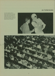 Page 8, 1969 Edition, Trinity High School - Trinhian Yearbook (Trinity, NC) online yearbook collection