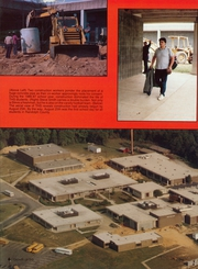 Page 10, 1987 Edition, Trinity High School - Trinhian Yearbook (Trinity, NC) online yearbook collection