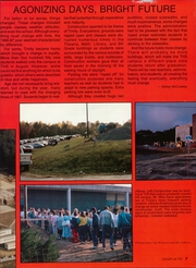 Page 11, 1987 Edition, Trinity High School - Trinhian Yearbook (Trinity, NC) online yearbook collection
