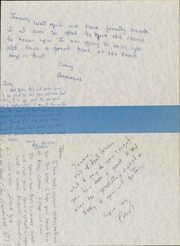 Page 3, 1987 Edition, Trinity High School - Trinhian Yearbook (Trinity, NC) online yearbook collection