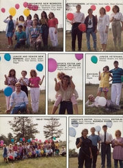 Page 8, 1987 Edition, Trinity High School - Trinhian Yearbook (Trinity, NC) online yearbook collection