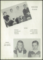Page 14, 1952 Edition, Asheboro High School - Ash Hi Life Yearbook (Asheboro, NC) online yearbook collection