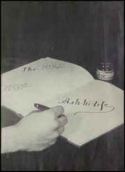 Page 5, 1952 Edition, Asheboro High School - Ash Hi Life Yearbook (Asheboro, NC) online yearbook collection