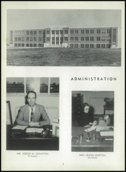 Page 8, 1952 Edition, Asheboro High School - Ash Hi Life Yearbook (Asheboro, NC) online yearbook collection