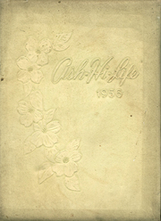 1956 Edition, Asheboro High School - Ash Hi Life Yearbook (Asheboro, NC)