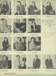 Page 10, 1956 Edition, Asheboro High School - Ash Hi Life Yearbook (Asheboro, NC) online yearbook collection