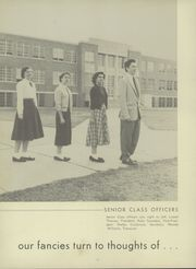 Page 14, 1956 Edition, Asheboro High School - Ash Hi Life Yearbook (Asheboro, NC) online yearbook collection