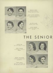 Page 16, 1956 Edition, Asheboro High School - Ash Hi Life Yearbook (Asheboro, NC) online yearbook collection