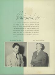 Page 8, 1956 Edition, Asheboro High School - Ash Hi Life Yearbook (Asheboro, NC) online yearbook collection