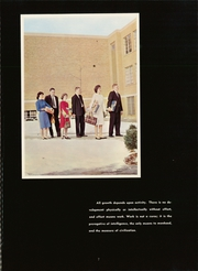 Page 11, 1962 Edition, Asheboro High School - Ash Hi Life Yearbook (Asheboro, NC) online yearbook collection