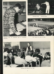 Page 13, 1962 Edition, Asheboro High School - Ash Hi Life Yearbook (Asheboro, NC) online yearbook collection