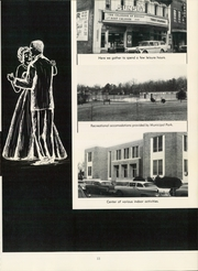 Page 17, 1962 Edition, Asheboro High School - Ash Hi Life Yearbook (Asheboro, NC) online yearbook collection