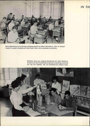 Page 10, 1961 Edition, Ragsdale High School - Echo Yearbook (Jamestown, NC) online yearbook collection
