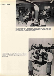 Page 11, 1961 Edition, Ragsdale High School - Echo Yearbook (Jamestown, NC) online yearbook collection