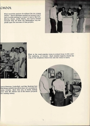 Page 13, 1961 Edition, Ragsdale High School - Echo Yearbook (Jamestown, NC) online yearbook collection