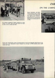 Page 8, 1961 Edition, Ragsdale High School - Echo Yearbook (Jamestown, NC) online yearbook collection
