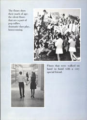 Page 10, 1970 Edition, Ragsdale High School - Echo Yearbook (Jamestown, NC) online yearbook collection