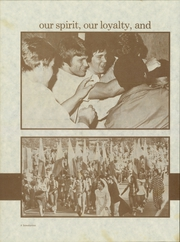 Page 12, 1976 Edition, Ragsdale High School - Echo Yearbook (Jamestown, NC) online yearbook collection
