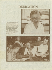 Page 6, 1976 Edition, Ragsdale High School - Echo Yearbook (Jamestown, NC) online yearbook collection
