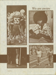 Page 8, 1976 Edition, Ragsdale High School - Echo Yearbook (Jamestown, NC) online yearbook collection