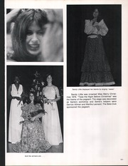 Page 103, 1976 Edition, Northwest Cabarrus High School - Dynamis Yearbook (Concord, NC) online yearbook collection