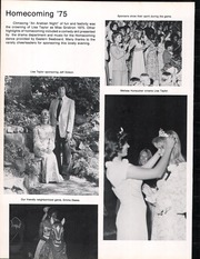 Page 92, 1976 Edition, Northwest Cabarrus High School - Dynamis Yearbook (Concord, NC) online yearbook collection
