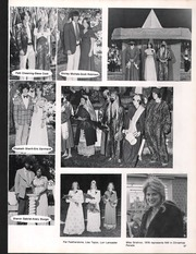 Page 99, 1976 Edition, Northwest Cabarrus High School - Dynamis Yearbook (Concord, NC) online yearbook collection