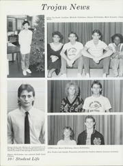 Page 12, 1988 Edition, Northwest Cabarrus High School - Dynamis Yearbook (Concord, NC) online yearbook collection